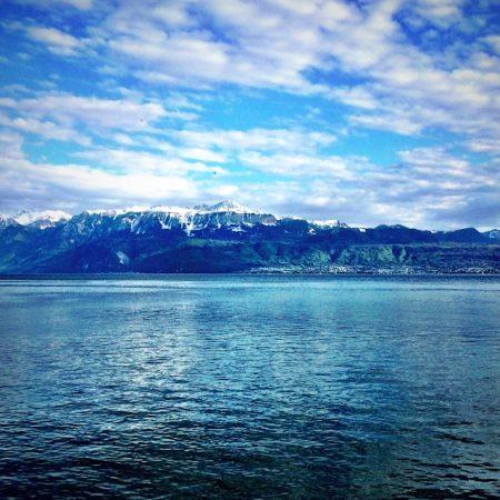 Montreux sur ton